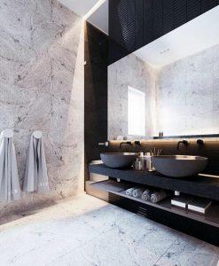 حمام الماستر